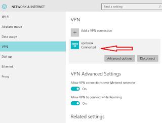 akun vpn gratis selamanya dan unlimited full speed terbaru 2017