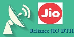 Reliance Jio DTH Customer Care Number Jaipur