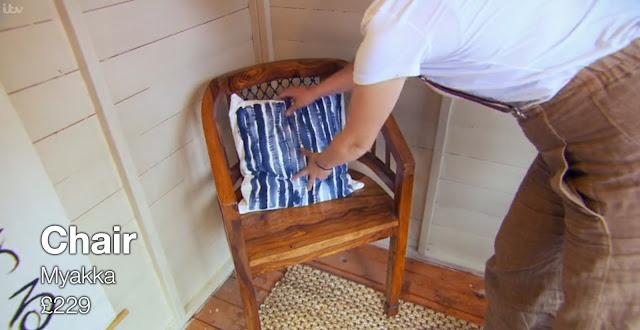 Katina Chair