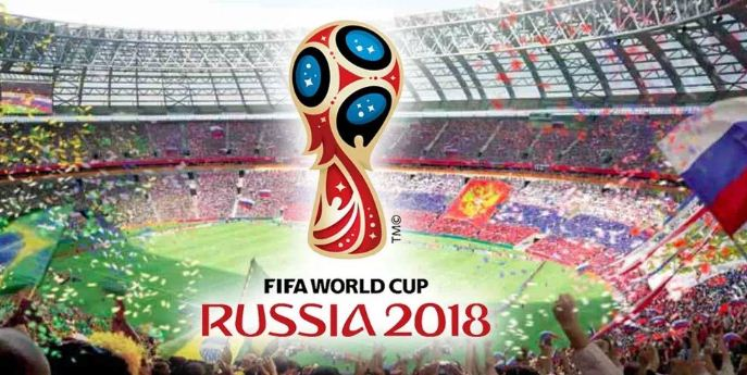 Jadwal Lengkap Pertandingan Piala Dunia 2018