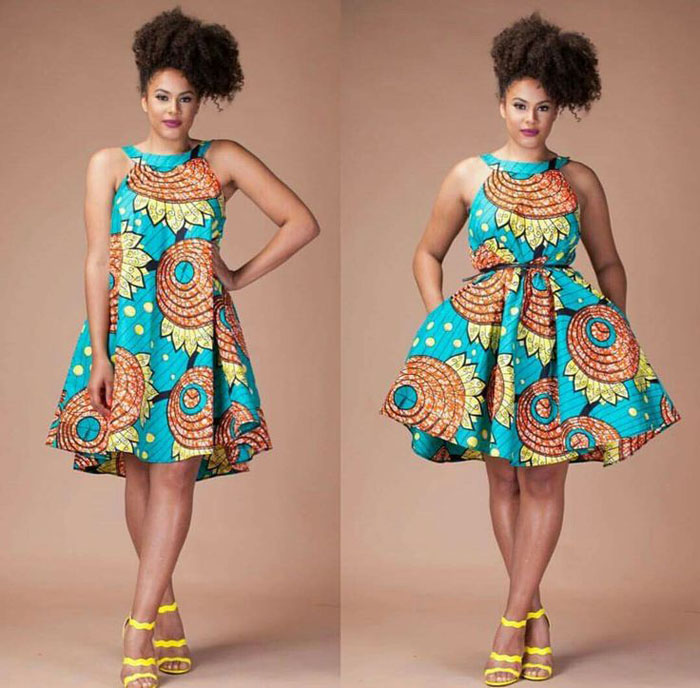 Latest African Ankara Maternity Gowns Dresses Styles For Pregnant La S Nigeria