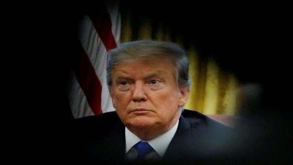 52% de estadounidenses cuestiona trabajo de Trump según sondeo