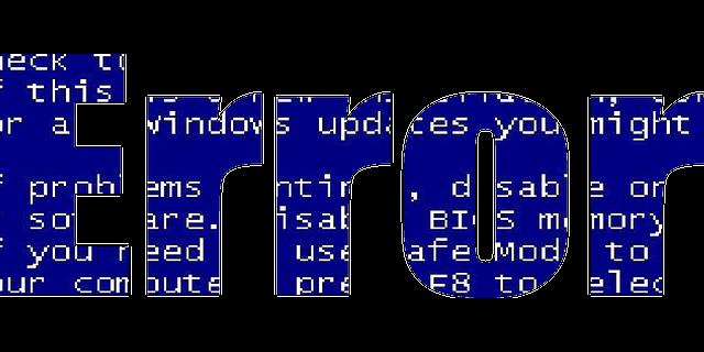 Cara Mengatasi Input not Supported pada Monitor dengan Mudah