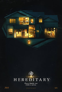 Hereditary - Poster & Trailer