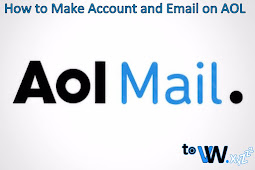 How to Make an Email on AOL