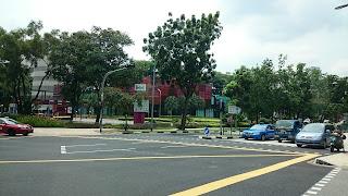 IMM Jurong East Singapre
