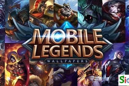 Download Game Android Mobile Legends Bang Bang MOD