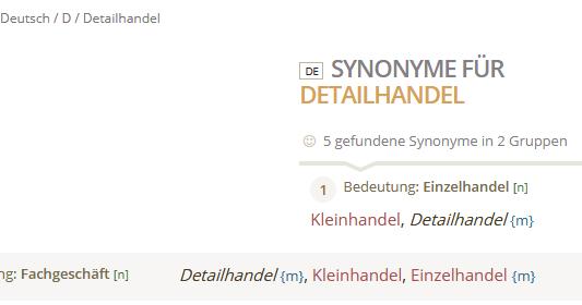 Blog4search woxikon suchbegriffe und synonyme richtig finden - Helfen synonym ...