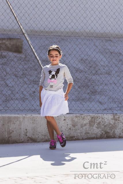 #ootd Pequeña Fashionista #ministyle