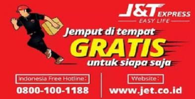 Email,Alamat Kantor Pusat dan Hotline Customer Service J&T Express Bebas Pulsa