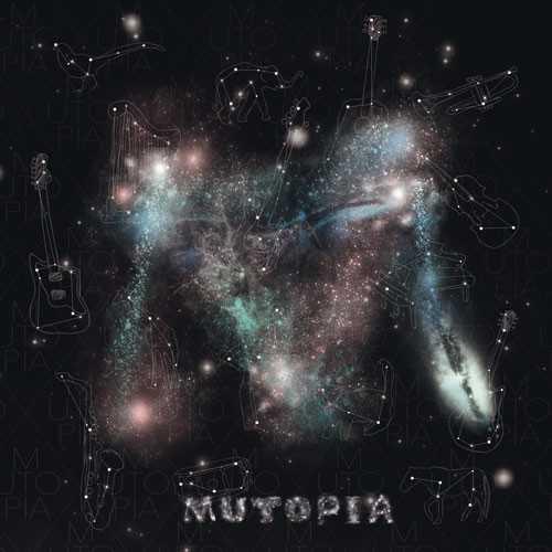 [Single] BIGMAMA – MUTOPIA (2015.09.02/MP3/RAR)