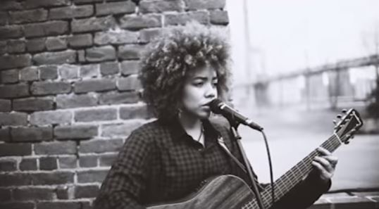 Amalia Watty- Sade Mashup - acoustic