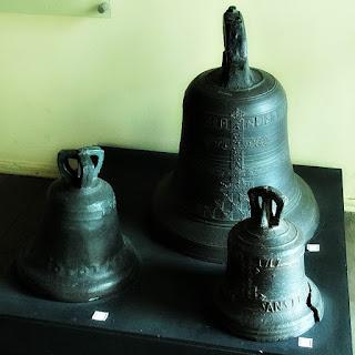 Sinos - São Borja, São Vicente e São Miguel, Museu Júlio de Castilhos