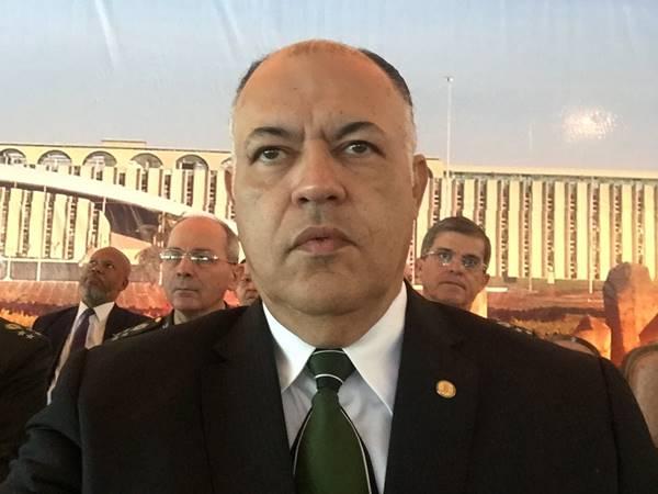 Deputado federal Pastor Eurico (PHS-PE)