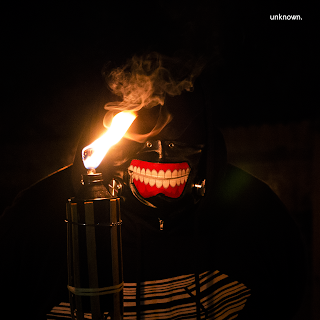 New Music: unknovvn - Mr Reaper
