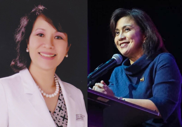 Doctor: We should not let Robredo, Trillanes take away our good president