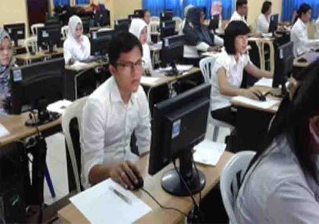 Pendaftaran CPNS Online