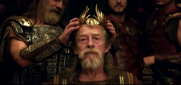 Morre aos 77 anos o ator John Hurt, de 'Harry Potter', 'V de Vingança' e 'Doctor Who'