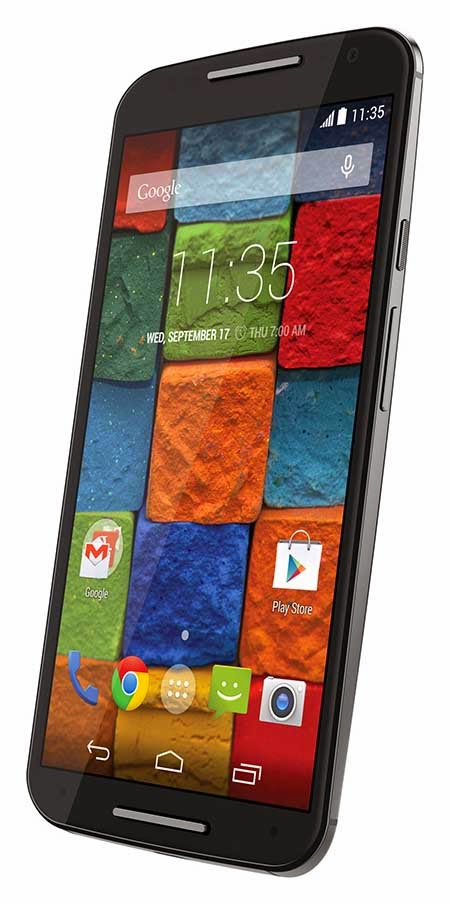 Best smartphones on the market: Moto X