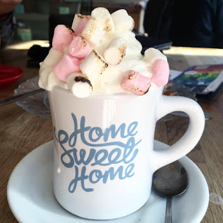 Home Sweet Home - How to spend a day in Manchester