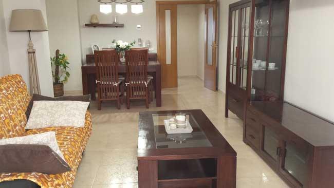 Duplex en venta calle río ebro Castellón