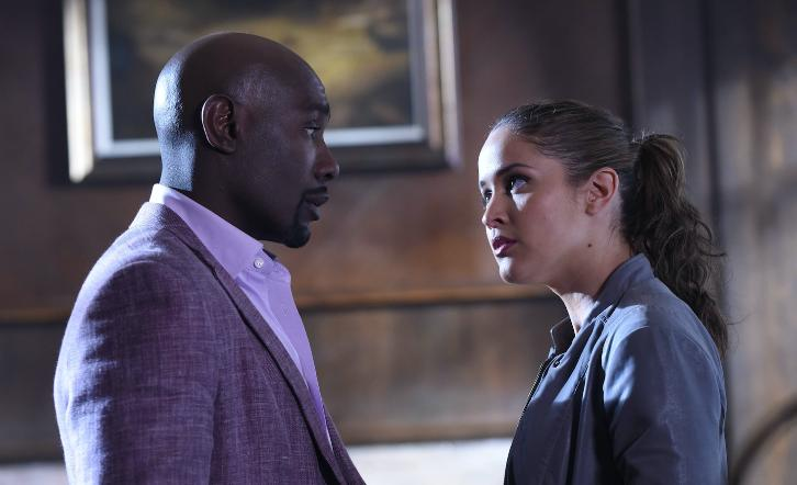 Rosewood - Episode 2.20 - Calliphoridae & Country Roads - Promo, Promotional Photos & Press Release