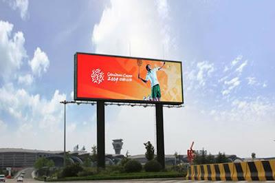 Công ty cung cấp màn hình led p4 ngoài trời giá rẻ tại Ninh Thuận