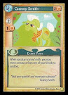 My Little Pony Granny Smith GenCon CCG Card