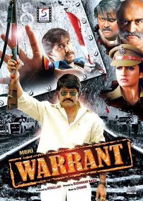 Meri Warrant (2013) Watch Hindi Full Movie In DVDRip