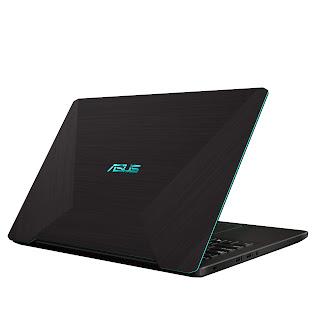 ASUS VivoBook Pro F570. Ini dia laptop yang harus anda miliki