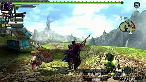 Monster Hunter XX (Double Cross) English Patched 3DS Decrypted