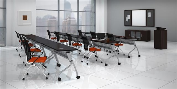 Professional Office Interiors to Inspire Your Workplace ...