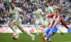 Atletico Madrid vs Real Madrid Live Stream online 18-11- 2017 Spain - La Liga