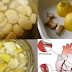 LEMON WITH GARLIC MIXTURE: THE MOST POWERFUL MIX FOR CLEANING ANY HEART BLOCKAGES!