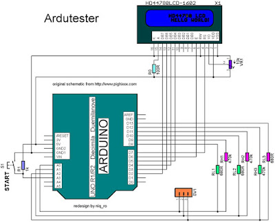 12v Servo Motor Controller Board 12v Wiring Diagram And