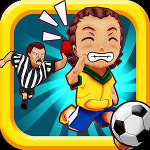 Download Football Rush 2014: Brazil