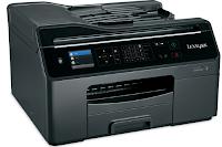 Lexmark Pro4000c Treiber herunterladen