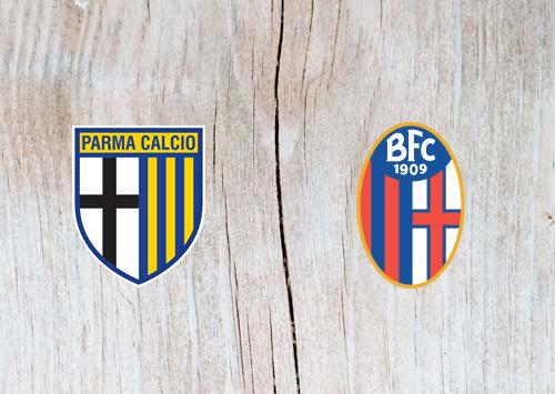 Parma vs Bologna - Highlights 22 December 2018