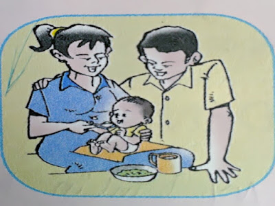 Gambar 4 Alasan Kenapa Memilih Menjadi Ibu Rumah Tangga
