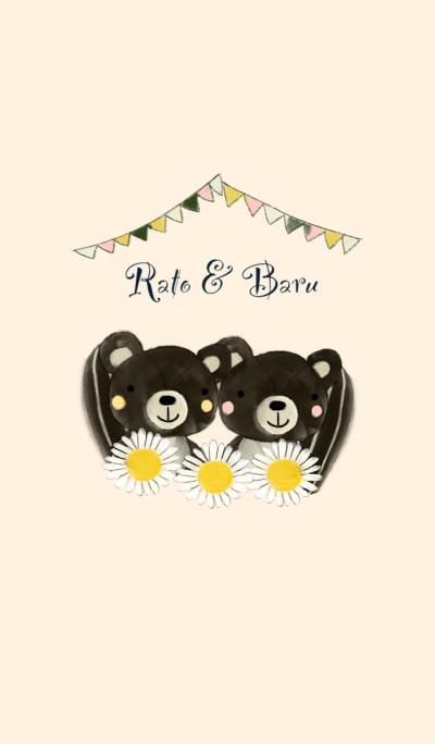 Rato & Baru