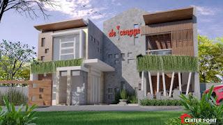 Jasa Gambar Arsitek Murah Bali Untuk Bangunan Kantor