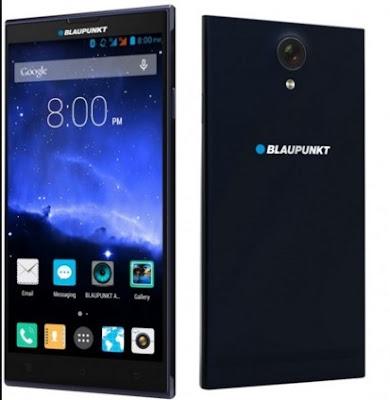 Harga Smartphone Blaupunkt Sonido X1 Tahun Ini Lengkap Dengan Spesfikasi Processor Octa Core RAM 2GB