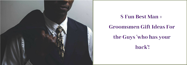 wedding ideas - wedding planning services in Philadelphia PA. - groomsmen and best man gift ideas - inspiration by K'Mich