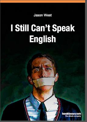 من أفضل كتب تعلم اللغة الإنجليزية I Still Can't Speak English