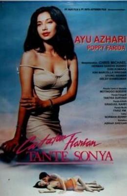 Catatan Harian Tante Sonya (1994)