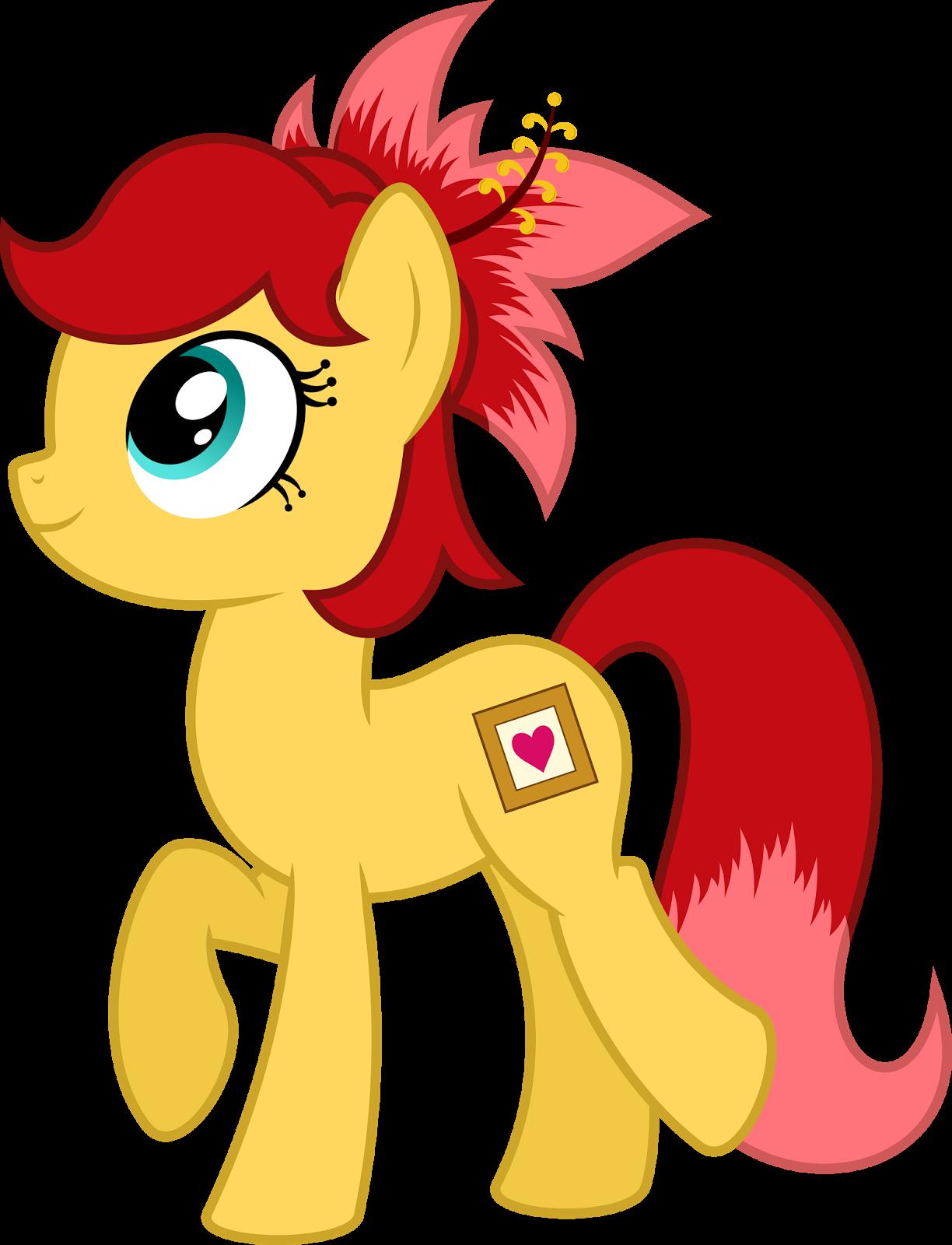 Dunia Little Pony