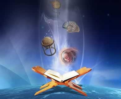 Al-Qur'an Dan Ilmu Pengetahuan Modern dan  Pengakuan Non Muslim Dunia Mengenai Al-Qur'an
