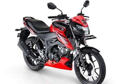 Harga Suzuki GSX-150 Bandit Kemahalan?