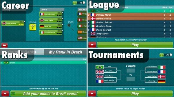 Download Game Badminton Apk