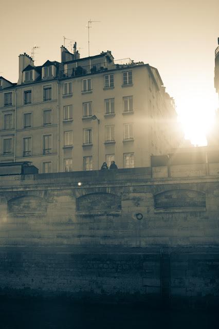 Crociera sulla Senna-Parigi